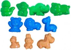 Motion Sand | 3D Animals World Moulds image here