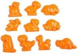 Motion Sand | 3D Dinosaurs Moulds image here