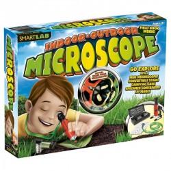Indoor-Outdoor Microscope image here