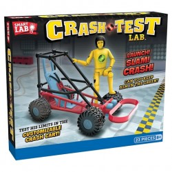 Crash Test Lab image here