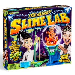 It's Alive Slime Lab image here