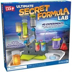 Ultimate Secret Formula Lab image here