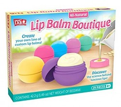All-Natural Lip Balm Boutique image here