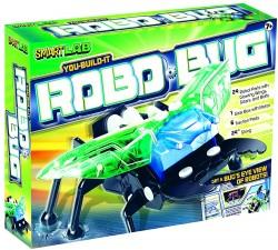 Smartlab You-Build-It Robo-Bug image here