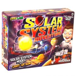 Smartlab Solar System Adventure image here