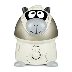 "CRANE ADORABLE COOL MIST HUMIDIFIER – ""SIDNEY THE SHEEP"" image here"
