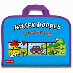 First Classroom Bag Water Doodle Travel & Doodle image here
