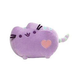 Gund,Pusheen Cat Pastel Purple,4060004 image here