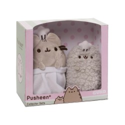 Gund,Pusheen Baking Collectible Set,4059127 image here
