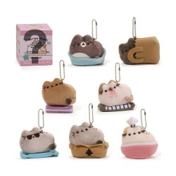 Gund,Pusheen Blind Box Series #03,4059266 image here