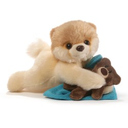 Gund – Itty Bitty Boo Bedtime Stuffed Dog 5″ Plush image here