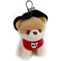 Gund Itty Boo Cowboy Keychain image here