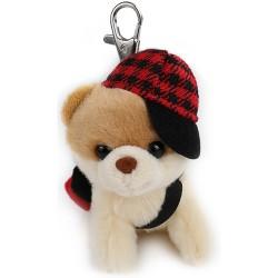 Gund Itty Boo To School Keychain image here