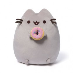 Gund,Pusheen 9.5 Donut Plush,4048871 image here
