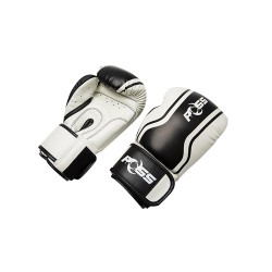 POSS GT BOXING GLOVES 12OZ - WHITE image here
