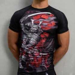 POSS Warrior Spirit Rashguard image here