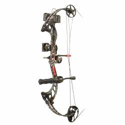 PSE Stinger Compound Bow image here