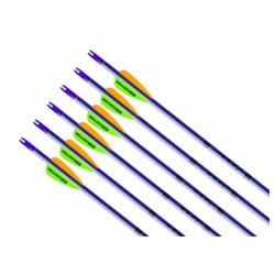 Easton Jazz Arrows image here