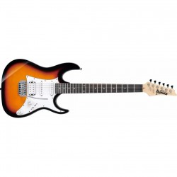 IBANEZ GRX40-TFB GIO ELECTRIC GUITAR image here