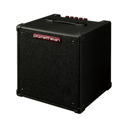 Ibanez, P20 PROMETHEAN BASS COMBO AMPLIFIER,black,P20 image here