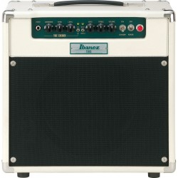 "Ibanez, TSA15-U TUBE SCREAMER AMP 15"" GUITAR COMBO,black,TSA15-U image here"