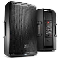 "JBL PRO, EON615 ,black,JBL EON615 15"" 2-WAY MULTIPURPOSE SELF-POWERED SOU image here"
