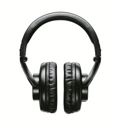 SHURE SRH440A PROFESSIONAL STUDIO HEADPHONES image here