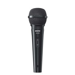 SHURE SV200 VOCAL MICROPHONE image here