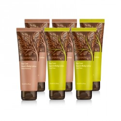 Botanifique,DUO CARE HAND & BODY LOTION BUNDLE OF 6S 02,DCHBLB6 002 image here