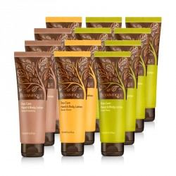 DUO CARE HAND & BODY LOTION BUNDLE OF 12S 03 image here
