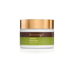 BOTANIFIQUE HYDRADEEP BODY BUTTER GINGER AND BASIL image here