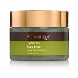 Botanifique,HYDRADEEP BODY SCRUB GINGER & BASIL,Body Scrub Ginger & Basil image here