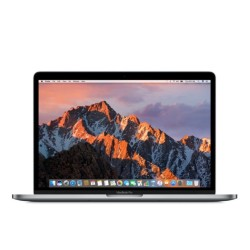 Apple Store,15-inch MacBook Pro with Touch Bar: 2.8GHz quad-core i7, 256GB - Silver,MPTU2PP/A image here