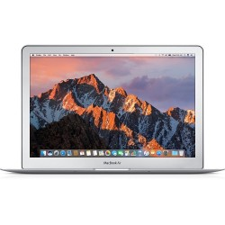 MacBook Air 13-inch: 1.8GHz dual-core Intel Core i5, 128GB image here