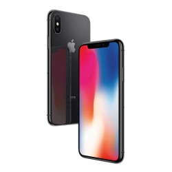 iPhone X 64GB Space Grey image here