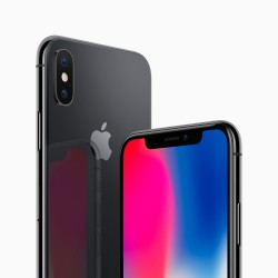 Apple Store,iPhone X 256GB Space Grey,MQAF2PP/A image here