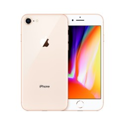 iPhone 8 256GB Gold image here
