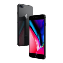 Apple Store,iPhone 8 Plus 256GB Space Grey,MQ8P2PP/A image here