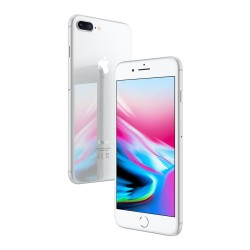 iPhone 8 Plus 256GB Silver image here