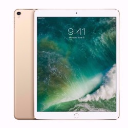 10.5-inch iPad Pro Wi-Fi 64GB - Rose Gold image here
