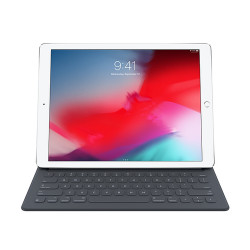 Apple Store,Smart Keyboard for 10.5‑inch iPad Pro - US English,MPTL2ZA/A image here