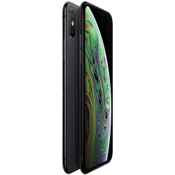 iPhone XS 256GB Space Gray image here