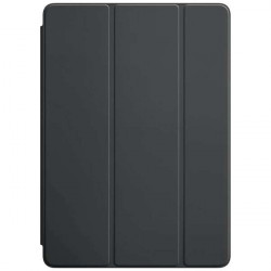 Apple Store,Apple iPad Smart Cover - Charcoal Gray MQ4L2FE/A,MQ4L2FE/A image here