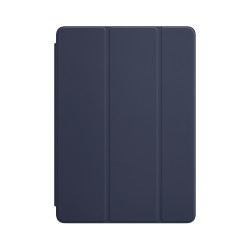 Apple Store,Apple iPad Smart Cover - Midnight Blue MQ4P2FE/A,MQ4P2FE/A image here
