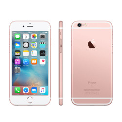Apple Store,Apple iPhone 6s Plus 128GB Rose Gold MKUG2PP/A,MKUG2PP/A image here