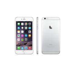 Apple iPhone 6s Plus 128GB Silver MKUE2PP/A image here