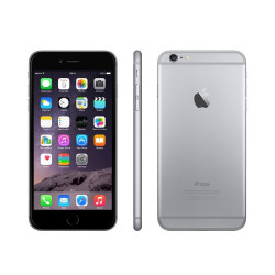 Apple iPhone 6s Plus 128GB Space Gray MKUD2PP/A image here