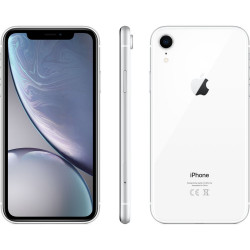 Apple iPhone XR 128GB White MRYD2PP/A image here