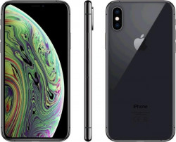 Apple iPhone XS 512GB Space Grey MT9L2PP/A image here
