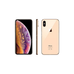 Apple iPhone XS 64GB Gold MT9G2PP/A image here